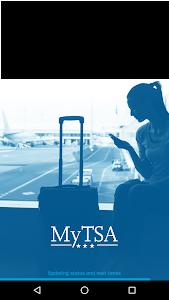 MyTSA 3.5.1 (36)