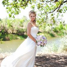 Wedding photographer Alesya Butakova (Chircasova). Photo of 07.09.2015