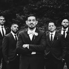 Wedding photographer Unveiled Weddings (lamanyc). Photo of 22.12.2017