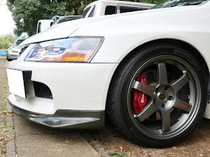 ランサーエボリューションワゴン GTのカスタム事例画像 えーこくさんの2018年10月14日20:38の投稿
