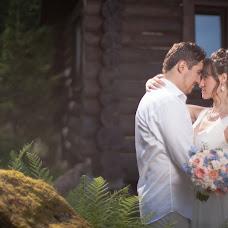 Wedding photographer Sergey Pomerancev (pomerancev). Photo of 08.08.2013