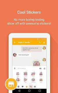YeeCall free video call & chat screenshot 09