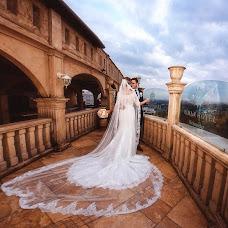 Wedding photographer Nadezhda Grigorova (fotogrina). Photo of 29.07.2016