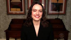 Daisy Ridley; Caroline Polachek thumbnail