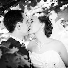 Wedding photographer Yuriy Paramonov (Yopa). Photo of 20.12.2013