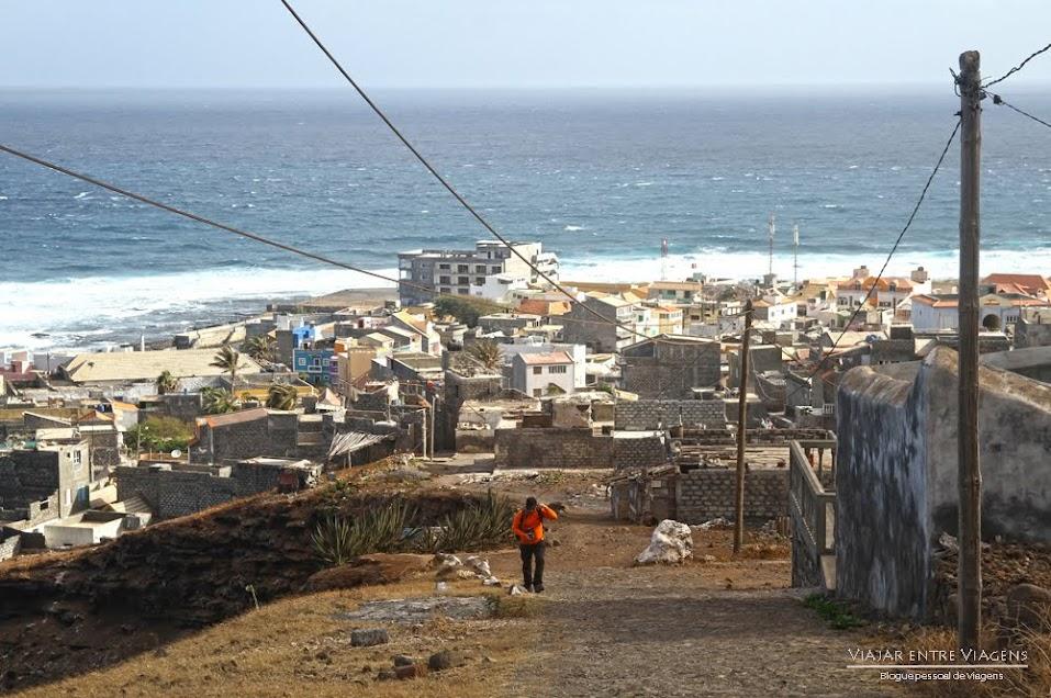Trilhos em SANTO ANTÃO, uma ilha que é uma pérola no Atlântico | Cabo Verde