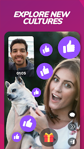 Cafe – Live video chat 4