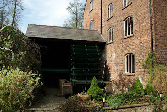 Photo: Rindleford Mill - when I was a kid this was a derelict.