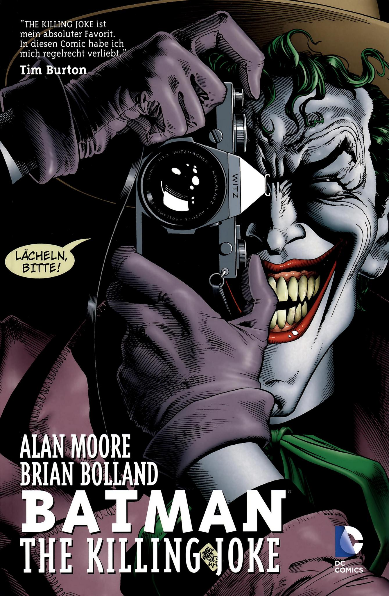 Batman - The Killing Joke (2008)
