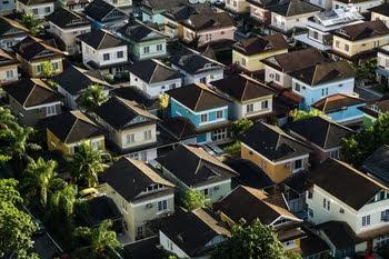 landlord or passive real estate investor
