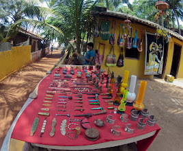 Photo: everything what you want! Anjuna