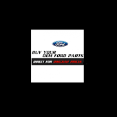 Genuine OEM Ford Parts Online