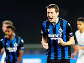 Club Brugge boekt knappe overwinning tegen Zenit en doet zo nog volop mee voor kwalificatie in de Champions League