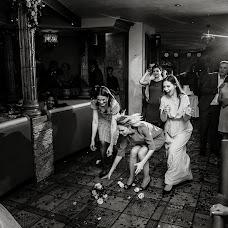 Wedding photographer Dmitriy Makarchenko (weddmak). Photo of 17.05.2018