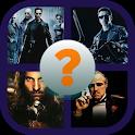 Movie Poster Trivia Quiz icon