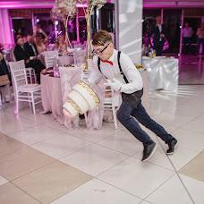 Wedding photographer Aleksandr Margo (AlexanderMargo). Photo of 24.11.2017