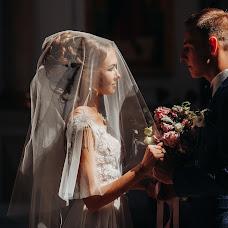 Wedding photographer Olga Shiyanova (oliachernika). Photo of 03.11.2017