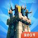 タワー戦争 - タワーを成長させ、あなたの土地を守れ - Androidアプリ