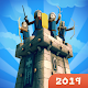 Tower War - Grow the tower & Defense your lands