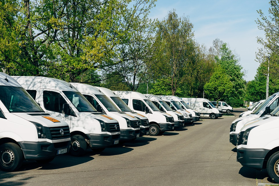Fleet Management, Tips for the Successful Management of a Fleet of Business Vehicles, Carley Creative Concepts