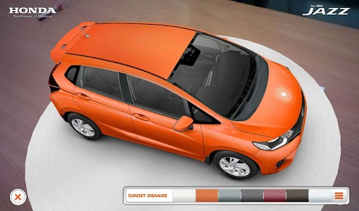 All New Honda Jazz - India screenshot 0