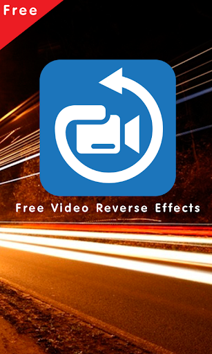 Free Video Reverse Effects