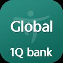1Q bank Global - KEB하나은행 다국어뱅킹 icon