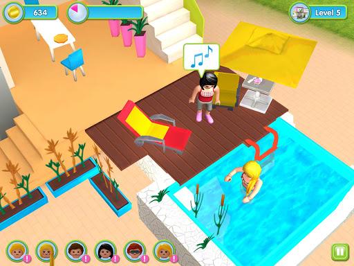 PLAYMOBIL Luxury Mansion screenshot 10