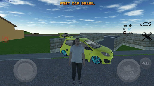 Fest Car Brasil 2 1.9 screenshots 1