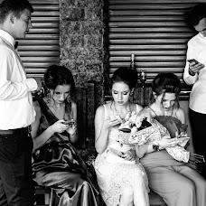 Wedding photographer Oleksandr Nesterenko (NesterenkoPhoto). Photo of 28.08.2017