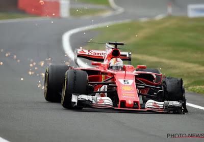 Ferrari et l'importance du GP de Hongrie