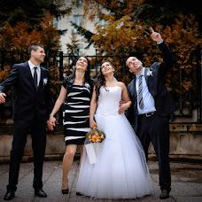 Wedding photographer Damyan Kehayov (DamyanKehayov). Photo of 03.07.2014