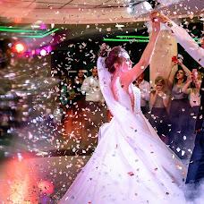 Wedding photographer Petro Zasidko (pvodoliy). Photo of 09.12.2018
