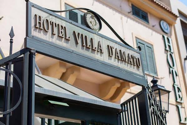 Villa D'Amato