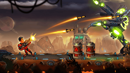 Alpha Guns 2 – Action Shooting & Survival Game 3.2 1