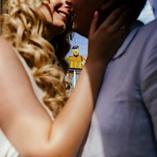 Wedding photographer Kristina Fedyakova (fediakovakris). Photo of 15.11.2017