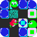 Pengo - A War of Ice Cubes icon