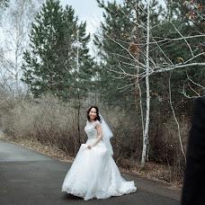 Wedding photographer Igor Zhukov (IgorZhukov). Photo of 19.05.2018