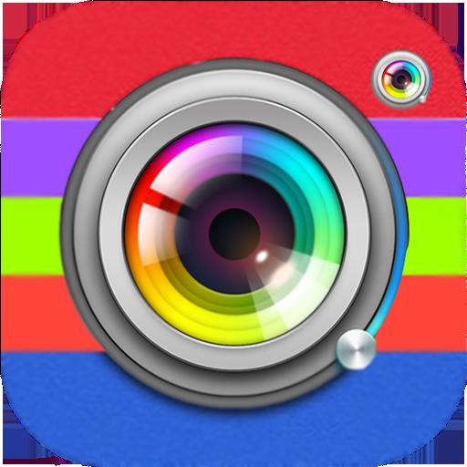 摄影のHD Camera LOGO-記事Game