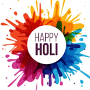 Holi Stickers for WhatsApp ( WAStickerApps )