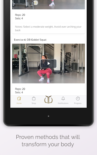 Good Fitness screenshot 15