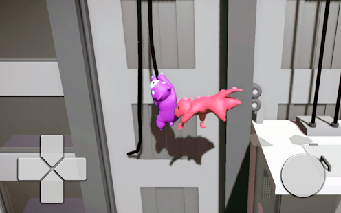 Gang Beasts Adventure