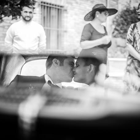 Wedding photographer Mario Caponera (caponera). Photo of 07.11.2016
