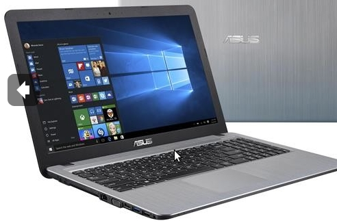 Asus F541UJ Drivers download