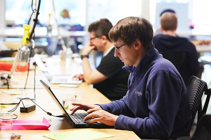 Mountain View (Global HQ) - Google Careers