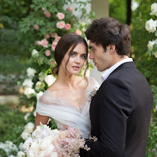 Wedding photographer Anastasiya Nikitina (anikitina). Photo of 06.09.2017