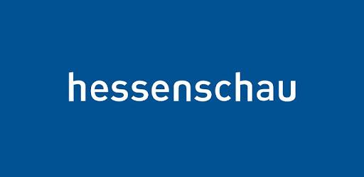 Hessenschau Wetter App