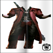 Cosplay Suits Photo Maker