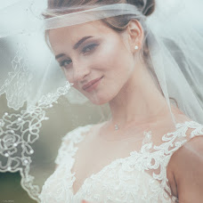Wedding photographer Valera Igorevich (ValeraIgorevich). Photo of 23.08.2018