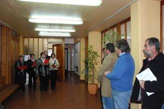 Photo: Grupo Lacinhos Vermelhos_Corte Vicente Anes